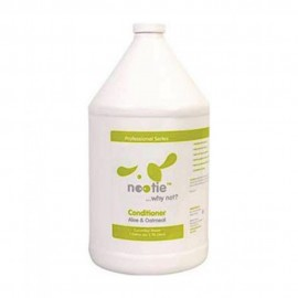 Nootie Conditioner - Soothing Aloe  Oatmeal Conditioner - Cucumber Melon Gallon-PACK OF 2 SAVE 5%
